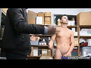 Straight Latino Forced to fuck bbc to avoid jail