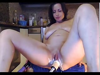 Amazing amateur dildo action free creampie porn on webcam awww watchfreesexcams com