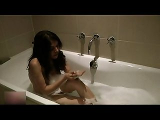 Indian desi escort in bathtub www nowwatchtvlive me