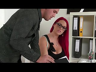 Titty fuck paige delight S huge tits while she sucks your cock