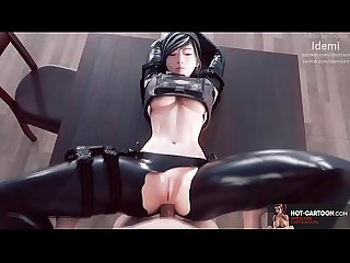 Cartoon porn collection hot 3d characters suck big dick