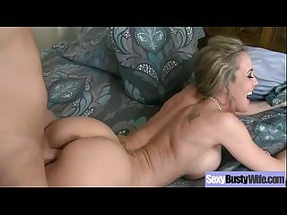 Big tits hot wife brandi love love sex in front of camera video 06