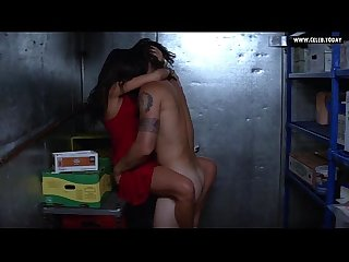 Christina ochoa sex scene animal kingdom s01e06 2016