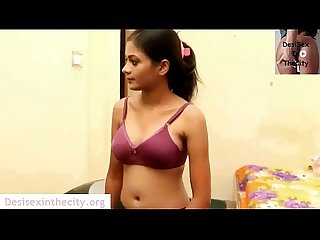 Devar sex with young Bhabhi