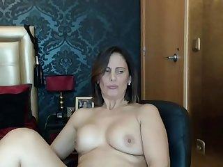 Sexyvega s cam show Cb 13 09 2016