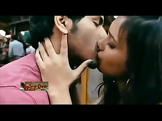 Hottest lip lock kiss ever don t miss