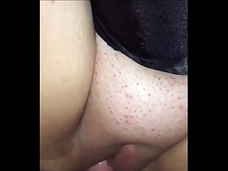 Bbw milf has her pussy fucked to multiple orgasms