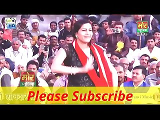 Latest stage show sapna choudhary dance sapna haryanvi girl dance
