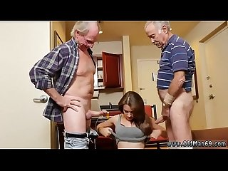 Old swingers amateur first time introducing dukke