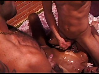 Gentlemens Tranny - 18 And Transsexual 11 - scene 1 - extract 1