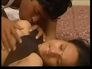 Bangladeshi couple homemade