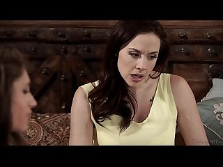 Don't stop Mommy, I cumming - Rebel Lynn, Chanel Preston