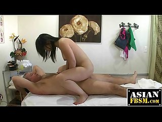 Real Footage Of Asian Massage Parlor Fucking