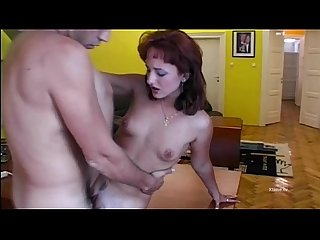 Eating and sucking rocco siffredi cock