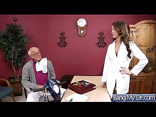 kortney madison patient come to doctor and get hard style Sex treat vid 16