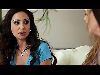 Trinity st clair kobe lee and tanya tate at mommy S girl