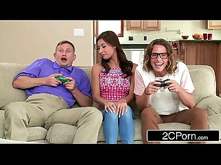 Jerk that joy stick jade jantzen loves video games and men s joysticks