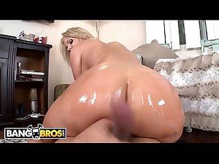 BANGBROS - MILF Phoenix Marie Gets Her Big Ass Fucked Hardcore