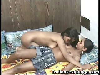 Lesbian Indian Babes Nisha And Sheetal