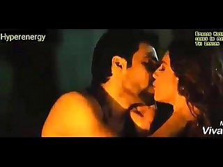 Emraan hashmi hot kissing prachi desai nargis fakri and huma qureshi