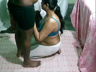 Indian maid serving her master Xvideos com