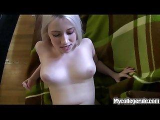 Mycollegerule dorm pussy fucking