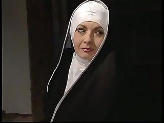 Jessica rizzo the perverse nun who loves cock
