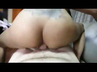 I let my husband fuck my best friend, and the bastard gave her a creampie.