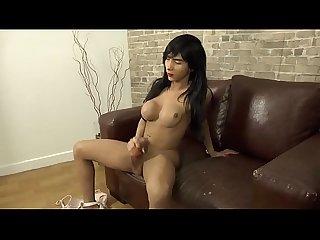 Yasmin dorolles hung shemale