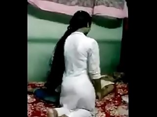 Indian small town Desi teens homemade sextape new