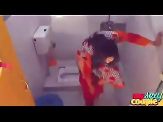 Hindi porn Videos of married indian couple sunny and sonia bhabhi