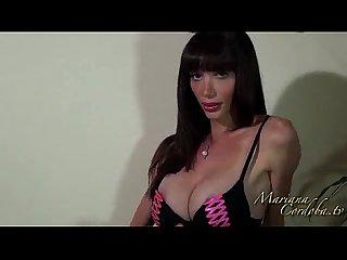 Mariana Cordoba shemale trailer bolitas