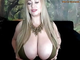 samantha38g's Cam-show-chaterbate-big tits-blonde-goddess