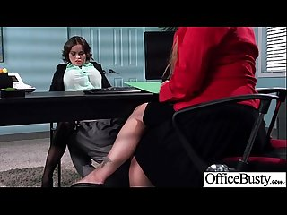 (krissy lynn) Nasty Office Girl Like Hard Style Action Bang video-21