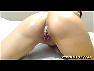 Horny milf getting fucked