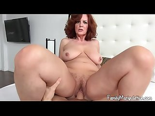 Stepmom is going to take care of you