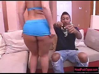 Luscious lopez hood banging hoodfucktapes period com