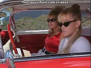 Jenna jameson jill kelly kaitlyn Ashley in classic Xxx site