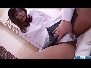 Creampie end nozomi kaharas filthy japanese porn show