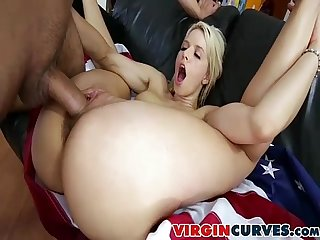 Allegiance To That Ass - Anikka Albrite