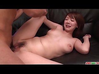 Arisa araki amazing boobs play and home sex in Pov more at japanesemamas com