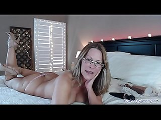 Ultimate Milf CamGirl Jess Ryan On Live Webcam