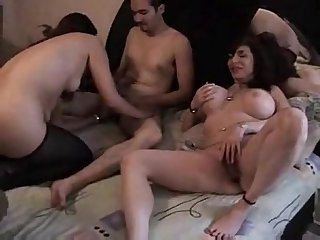 Mexican swingers all out sex in hotel room 100dates