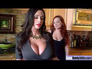 Busty wife ariella ferrera in sex scene on camera mov 05