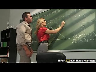Brazzers vault tanya tate lee strong how to handle your students 101