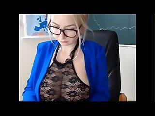 Swedish svensk milf