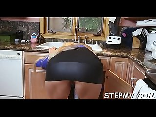 A mother i d like to fuck stepmom is permeated