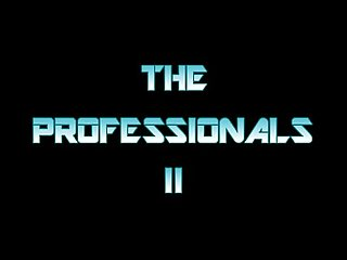 The professionals ii wmv