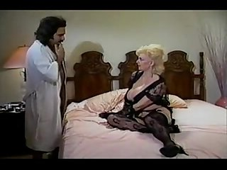 Chessie moore cheeks 3 1990