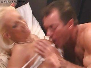 Housewife fucks like a whore